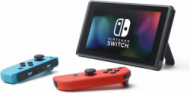 Nintendo Switch + Pokemon Let's Go Pikachu + Poke Ball  421,00