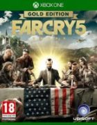 Xbox One Game FAR CRY 5 GOLD EDITION (ENG,PL)  50,00