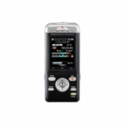 Olympus DM-901 Digital Voice Recorder, 4GB internal memory+Removable, Voice guidance  583,00