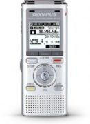 OLYMPUS WS-831 Audio Recorder silber  255,00