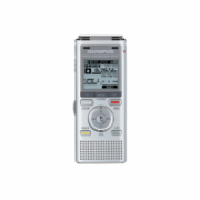 "Olympus WS-831 Digital Voice Recorder, 2GB internal memo (LP/SP/HQ/STHQ/STXQ: 514h/258h/131h/65h/32h), 1.43"" display, WMA/MP3, AAA battery.  261,00"