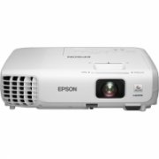 Epson EB-S18 3LCD SVGA/4:3/800x600/3000 Lm/10000:1/Zoom 1.35x/Lamp 5000-6000h/VGA,HDMI,USB Display,WiFi via optional dongle,S-Video,RCA,Audio in/2.4kg/Speaker 2W/White  1.292,00
