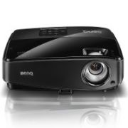 MS507H black, DLP 3D Ready; SVGA; 13'000:1, 2800 Lumens; 2.3kg; lamp 190W, 4500/6500 hours (normal/eco), HDMI  1.023,00