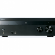 Sony STR-DH550 1, 4, AM, FM, No, No, No, USB connectivity  286,00