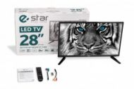 Televizorius eSTAR LED TV 28 D1T1  159,00