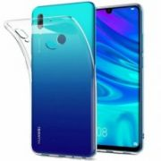 Nake cover for Huawei Honor 10 Lite (Transparent)  4,00