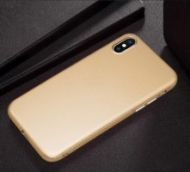 SHINE cover for iPhone X/XS (Gold)  4,00