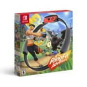 Žaidimų kompiuteris NINTENDO SWITCH Ring Fit Adventure  459,90